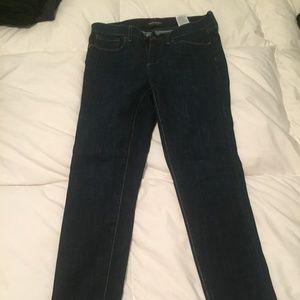 Banana Republic Skinny Stretch Jeans size 25